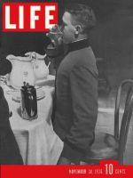 Life Magazine, November 30, 1936 - West Point