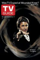TV Guide, December 1, 1973 - Bill Bixby of 'The Magician'