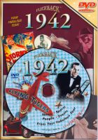Events of 1942 DVD W/Greeting Card