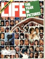 Life Magazine, January 1, 1983 - Year In Pictures