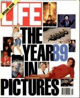 Life Magazine, January 1, 1990 - Year In Pictures