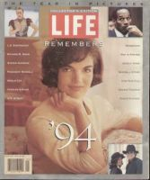 Life Magazine, January 1, 1995 - Year In Pictures