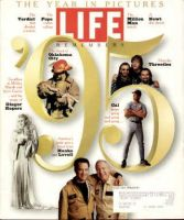 Life Magazine, January 1, 1996 - Year In Pictures