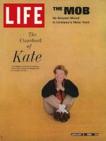Life Magazine, January 5, 1968 - Katharine Hepburn