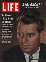 Life Magazine, January 26, 1962 - Robert Kennedy
