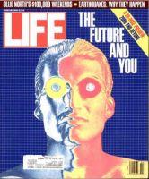 Life Magazine, February 1, 1989 - Predicting The Future