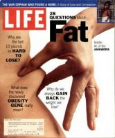 Life Magazine, February 1, 1995 - Why Are We Fat
