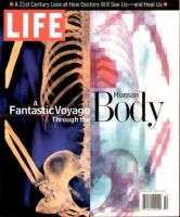Life Magazine, February 1, 1997 - The Human Body