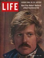 Life Magazine, February 6, 1970 - Robert Redford