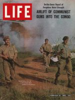 Life Magazine, February 12, 1965 - Mercenaries in the Congo