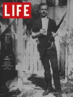 Life Magazine, February 21, 1964 - Lee Harvey Oswald