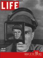 Life Magazine, February 22, 1943 - Air Reconnaissance