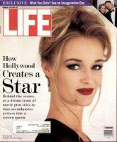 Life Magazine, March 1, 1993 - How Hollywood Creates a Star