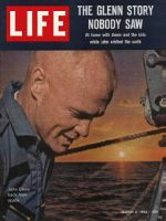 Life Magazine, March 2, 1962 - John Glenn