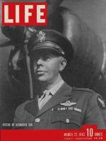 Life Magazine, March 22, 1943 - Bismarck Sea victory