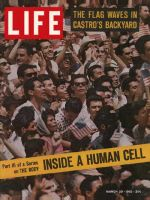 Life Magazine, March 29, 1963 - Costa Ricans
