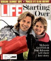 Life Magazine, April 1, 1989 - Don Johnson And Melanie Griffith