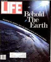 Life Magazine, April 1, 1992 - New Views Of Earth