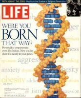 Life Magazine, April 1, 1998 - It's In Your Genes
