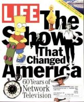 Life Magazine, April 1, 1999 - 60 Years Of Television