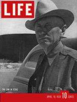 Life Magazine, April 10, 1939 - Texas Ranger