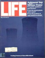 Life Magazine, May 1, 1979 - Three Mile Island