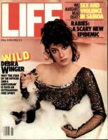 Life Magazine, May 1, 1983 - Debra Winger