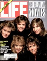 Life Magazine, May 1, 1986 - Hollywood