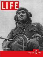 Life Magazine, May 6, 1940 - Royal Air Force Gunner