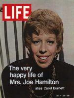 Life Magazine, May 14, 1971 - Carol Burnett
