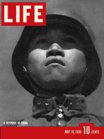 Life Magazine, May 16, 1938 - Chinese Soldier