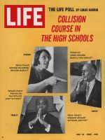 Life Magazine, May 16, 1969 - Composite: High School