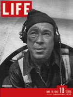 Life Magazine, May 18, 1942 - Bombardier school