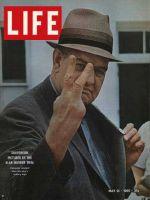 Life Magazine, May 21, 1965 - Ku Klux Klan murder trial