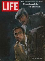 Life Magazine, May 23, 1969 - Dan Rowan and Dick Martin