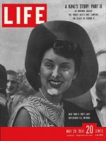 Life Magazine, May 29, 1950 - Sloan O'Dwyer