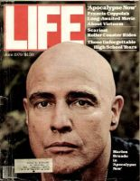 Life Magazine, June 1, 1979 - Marlon Brando in Apocalypse Now