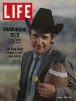 Life Magazine, June 19, 1970 - Dennis Hopper