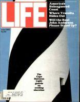Life Magazine, July 1, 1980 - Light House