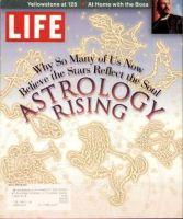 Life Magazine, July 1, 1997 - Astrology