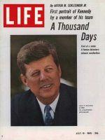 Life Magazine, July 16, 1965 - John F. Kennedy