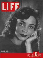 Life Magazine, July 24, 1944 - Jennifer Jones