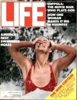Life Magazine, August 1, 1981 - Americas Best Swimming Holes