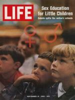 Life Magazine, September 19, 1969 - Facts of Life