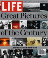 Life Magazine, October 1, 1999 - Great Pictures of the Century