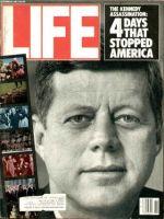 Life Magazine, November 1, 1983 - President John F. Kennedy