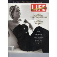 Life Magazine, November 1, 1997 - Princess Diana