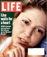 Life Magazine, November 1, 1999 - Waiting For A new Heart