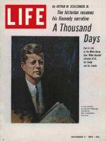 Life Magazine, November 5, 1965 - John F. Kennedy