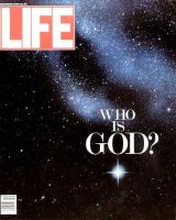 Life Magazine, December 1, 1990 - Who Is God?